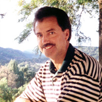 Harold R. Crookes
