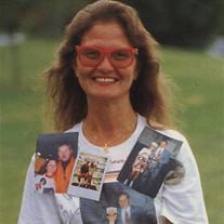 Margie Ann Lokey
