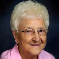 Barbara  Jane Rinehart
