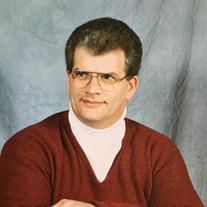 Clifford Gene Buckingham