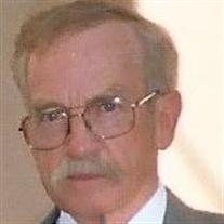 Lloyd B. Crawford
