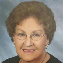 Evelyn E. Wagner