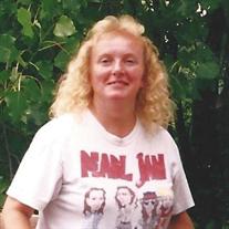 Karen Marie Harrier