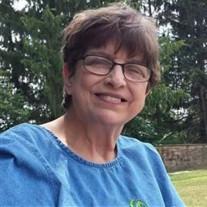 Sharon V. Niedzwiedz
