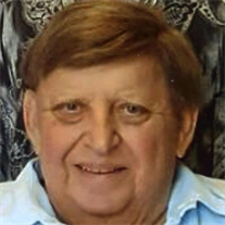 Richard N.  Relinski