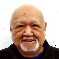 Leandro T Tanega