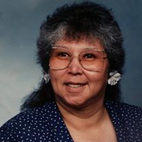 Gertrude E. Underwood