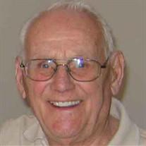 Bernard M. Nelson