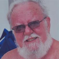 """Paul R. """"Santa"""" Hamel"""