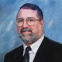 James W. Eckberg