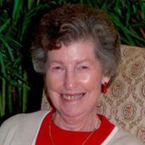 Mrs. Rachel Adcock