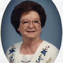 Dorothy F. Crechard