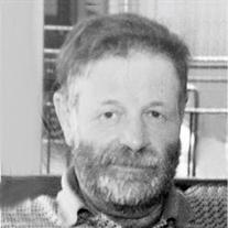 Ron Chambers