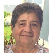Josefa Reyes