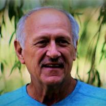 Larry G Frey