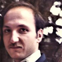 David Agazarian