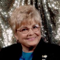 Rita Faye Roach