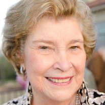 Julia Ann Williams