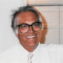 Dr. Surrinder K. Chopra, M.D.