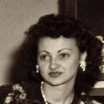 Mary Santucci (Nee Lombardo)