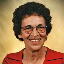 Ruth Anita Ellis