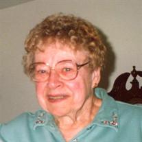 Miss Jean Marie Dougherty