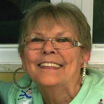Linda K. Arbuckle