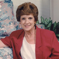 Margie F. Hollander