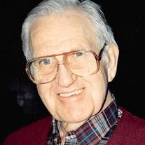 Winton Ahlstrom