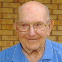 Marcus S. O'Dell