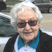 Jane DeMary Stevenson Bockman