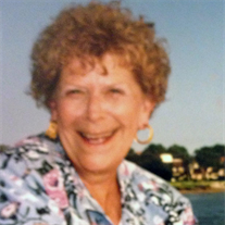 Mrs. Hellen Locklear Simpkins