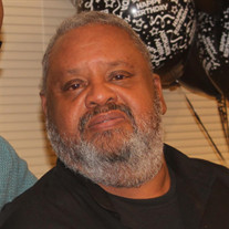 Mr. Melvin Clark Turner