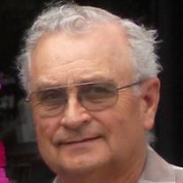 Arnold Terrance Smith