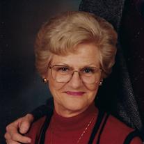 Ms. Frances Camille Grantham