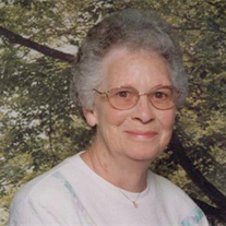 Iona M.  Darling