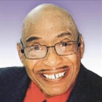 Reginald Stephen Walston
