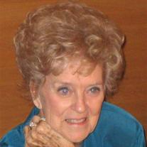 Glorene Welker