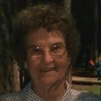 Elsie Pauline Brasher