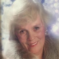 Dorothy Mae Douglas-Thomas