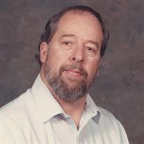 Donald Ray White