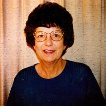 Josephine Preston