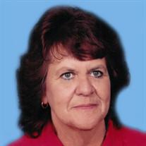 Donna Jean Stiner