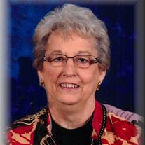Mrs. Carolyn Park