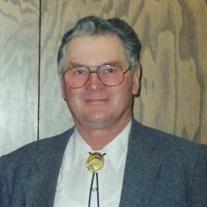 Lowell J. Bevan