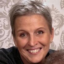 Mrs Charlene R Parish