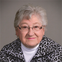 Barbara L. Luther