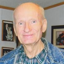 John E. Bodkin