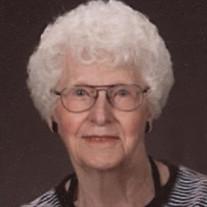 Verla Kay Jamieson