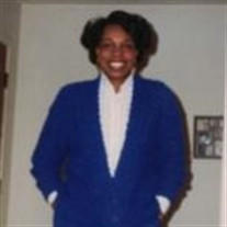 Ms. Felecia  C. Reese